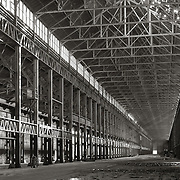 Machine Shop #2, Bethlehem Steel Mill, Bethlehem, PA