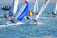 2013 Isaf Test Event  | day 5 | Nacra 17