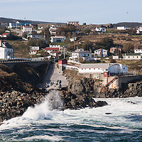 Pouch Cove and Area