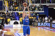 BIELLA 16 DICEMBRE 2012<br /> BASKET ALL STAR GAME<br /> NAZIONALE ITALIANA - ALL STAR<br /> NELLA FOTO NICOLO MELLI<br /> FOTO CIAMILLO