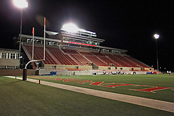 13 September 2013: Olympia Spartans at University High Pioneers in Normal Illinois