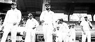 Cricket - India v England 5th Test Day 5 at Chennai