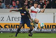 VfB Stuttgart vs RB Leipzig - 11 March 2018