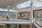 White Marsh Mall and The Mall in Columbia Store Photography