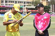 CLT20 - Match 3 Chennai Superkings v Sydney Sixers