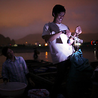 Vietnam | North | Bendo floating market