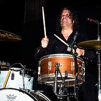 Russell Simins<br /> Jon Spencer Blues Explosion<br /> Chicago - 10.21.12