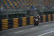 November 13-16, 2014 : 61st Macau Grand Prix, John McGuinness
