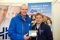 CareZapp at the National Ploughing Championships 2015