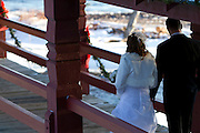Lutsen Resort Papa Charlie's Wedding