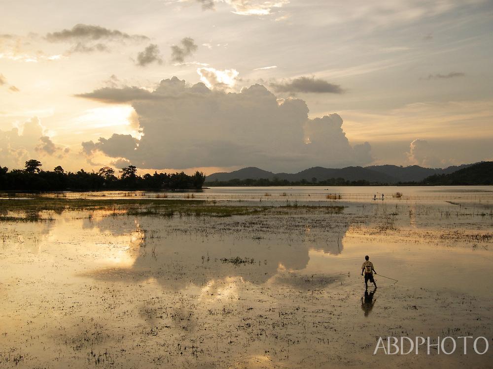 Dak Lak Lake Vietnam