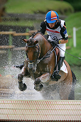 Lips Tim (NED) - Oncarlos<br /> Olympic Games Hong Kong 2008<br /> Photo © Dirk Caremans - Hippo Foto