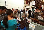 Istanbul- Mercato delle spezie<br /> &copy; Paolo della Corte