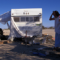 Slab City for TIME