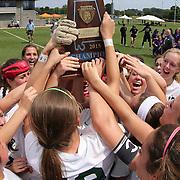 150509 JCCHS vs Daphne Girls Soccer Championship