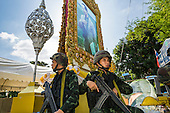 Thai Army Seizes Control in Coup