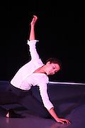 Mannheim. 10.02.17 | BILD- ID 088 |<br /> Dance Professional Mannheim zeigt eine Jahres-Show, in der sich junge Tanztalente präsentieren, die sich momentan auf eine Tanzausbildung vorbereiten.<br /> - Clara Niehl, Lea Preiss<br /> Bild: Markus Prosswitz 10FEB17 / masterpress (Bild ist honorarpflichtig - No Model Release!)