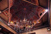 """MAROC, Marrakesh: galleria di antichità """" tresor de milles et une nuit"""""""