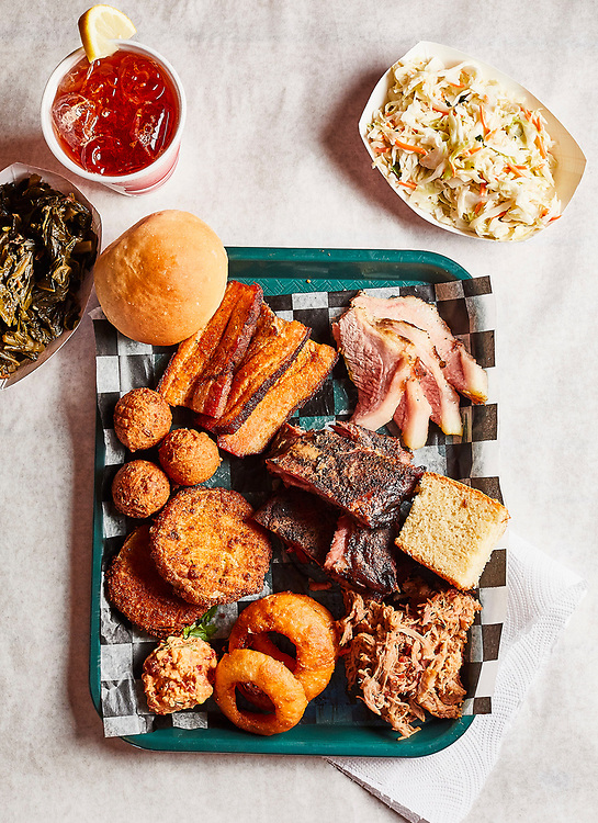 BBQ Exchange, Gordonsville, VIrginia