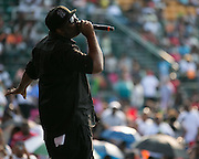 MERJ performs at Rochester Summer Fest at Sahlen's Stadium in Rochester on Saturday, July 11, 2015.