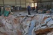 Tripoli After Bombardment