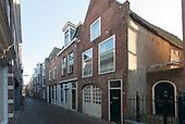 Gebouwen Leeuwarden