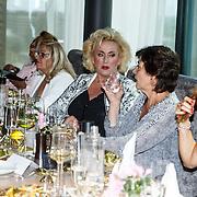 NLD/Amsterdam/20150608 - Inloop uitreiking Hi-Tec Awards 2015,