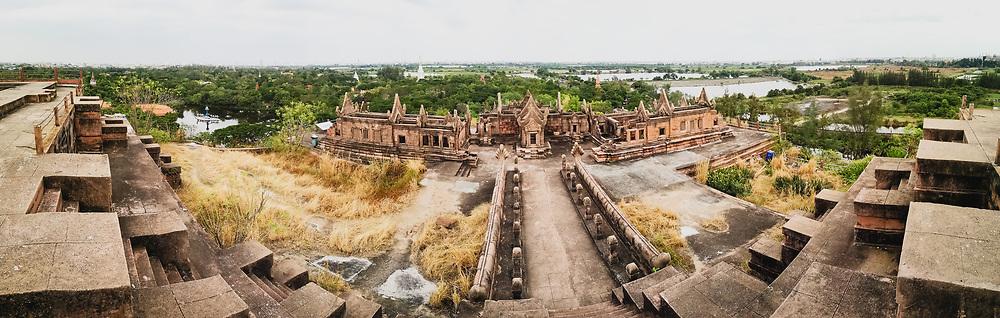 Ancient City Samut Prakan Thailand