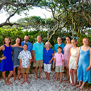 Knobbe Family Beach Photos