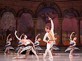 Mariinsky Ballet 8th August 2017
