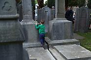 Culture Date with Dublin 8 Goldenbridge Cemetery