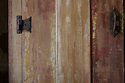Vitoriano Veloso_MG, Brasil...Detalhe de uma porta no distrito de Vitoriano Veloso (Bichinho)...The door in Vitoriano Veloso (Bichinho)...Foto: LEO DRUMOND / NITRO