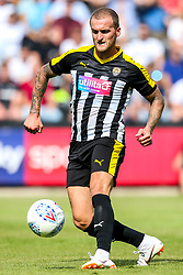 Lewis Alessandra of Notts County - Mandatory by-line: Robbie Stephenson/JMP - 14/07/2018 - FOOTBALL - Meadow Lane - Nottingham, England - Notts County v Derby County - Pre-season friendly