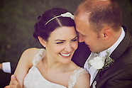 Ben & Lorraine Wedding