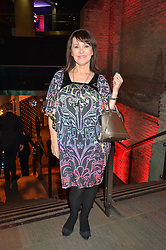 ARLENE PHILLIPS at a Night of Disco in aid of Save The Children held at The Roundhouse, Chalk Farm Road, London on 5th March 2015.