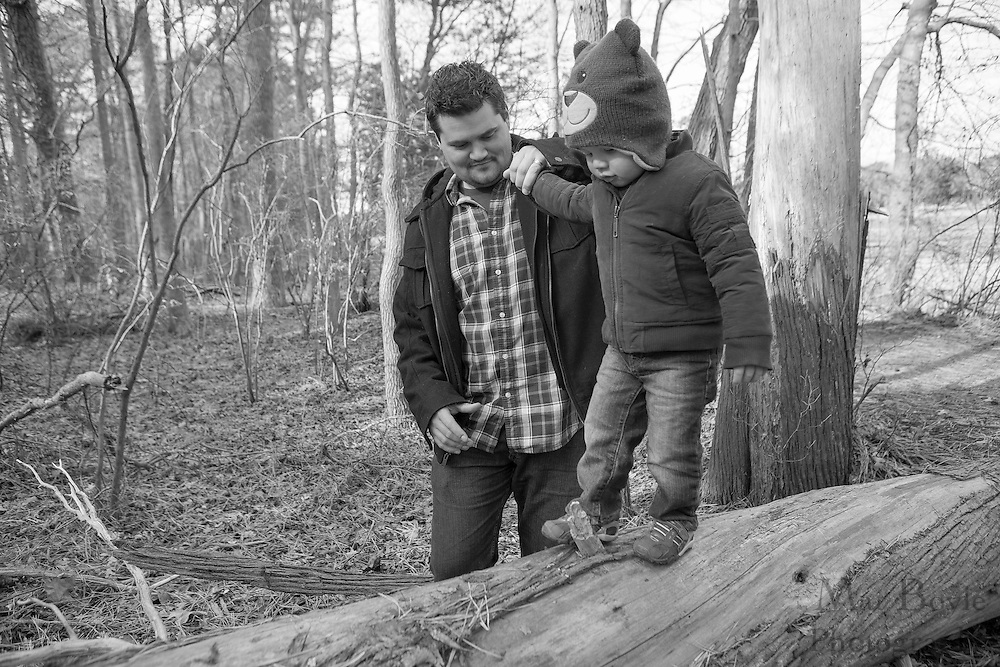Young_Needleman_Portraits at Stockton College in Pamona, NJ on Saturday November 30, 2013. (photo / Mat Boyle)