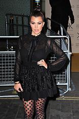 NOV 8 2012 Kardashian Kollection Launch Party, London, UK