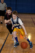 Basketball 2012 SYA Tourney Portville vs Franklinville