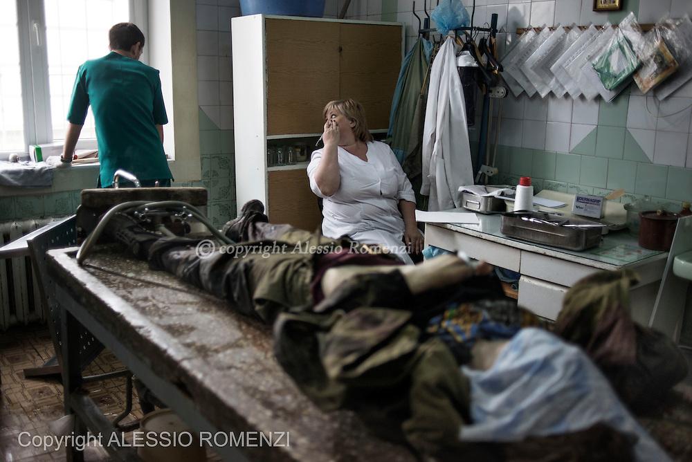 Syria >> ROA140527220.JPG | Alessio Romenzi