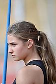 20150302 College Athletics - Girls Zone