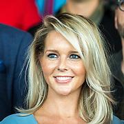 NLD/Amsterdam/20170830 - RTL Presentatie 2017/2018, Chantal Janzen