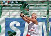 20120701 LA European Champnionships, Helsinki