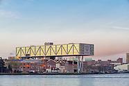 De Brug, Unilever, Rotterdam, JHK architecten