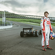 Pietro Fittipaldi, Turn 1 at Sonoma Raceway | Motorsport.com