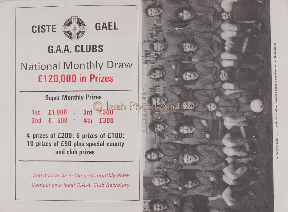 GAA Clubs,