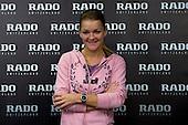 20131212 Agnieszka Radwanska @ Warsaw