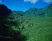 Iao Valley, Maui, Hawaii, USA<br />