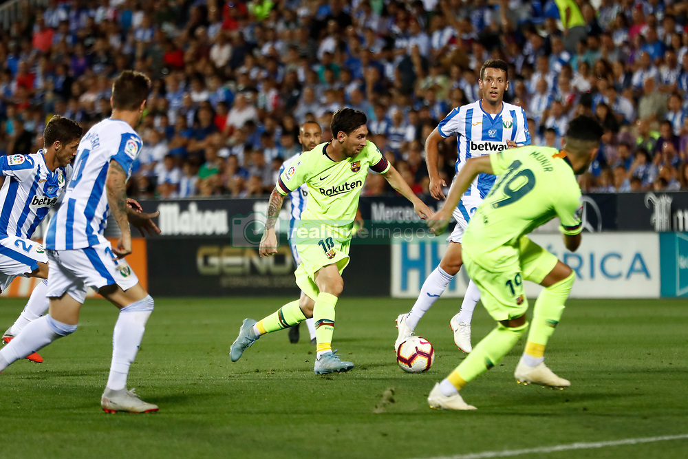 صور مباراة : ليغانيس - برشلونة 2-1 ( 26-09-2018 ) 20180926-zaa-a181-069
