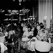 Honey Scheidt. Save Venice Ball. Venice. 1991. © Copyright Photograph by Dafydd Jones 66 Stockwell Park Rd. London SW9 0DA Tel 020 7733 0108 www.dafjones.com