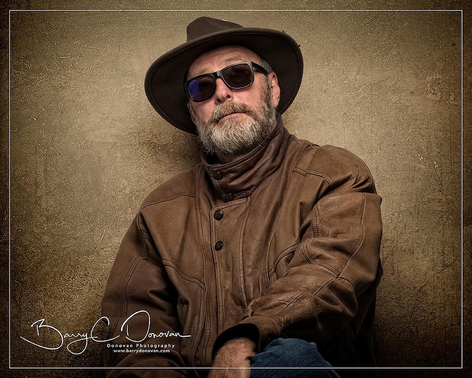 Mike D Western Wannabe
